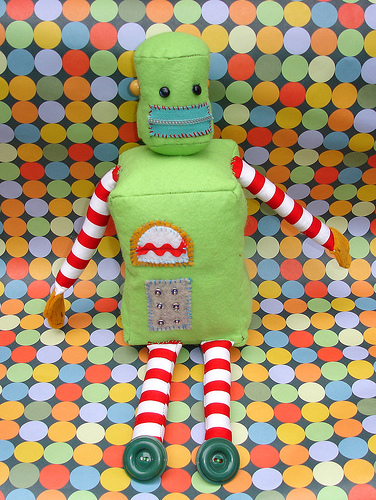 emmett soft robot