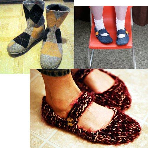 handmade shoe roundup