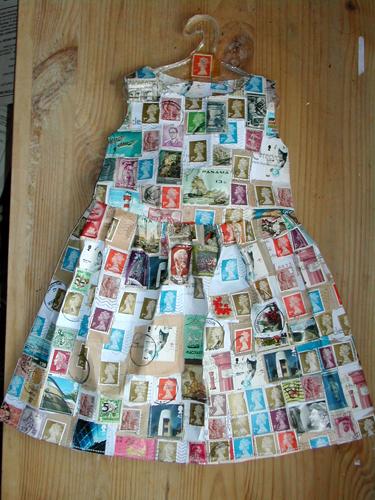 Jcstamp Dress
