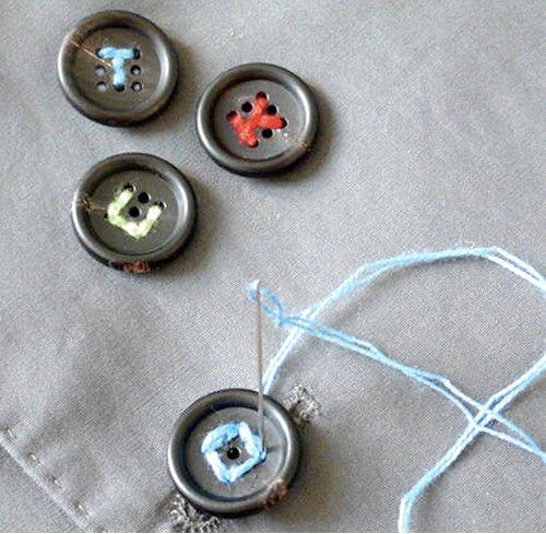 letter buttons abc