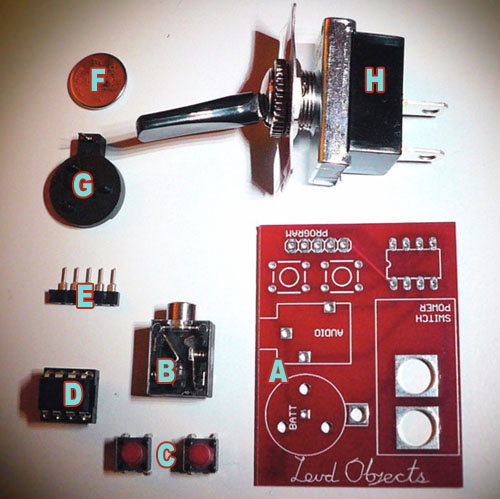 Noisetoy 0 Partslabelled