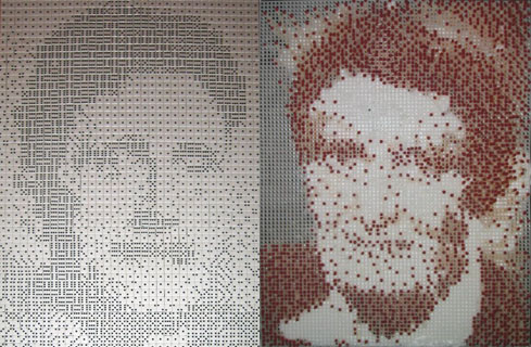 Physicalpixel Portraits