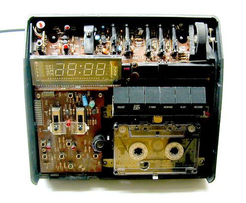 Lo-fi loop machine | Make: