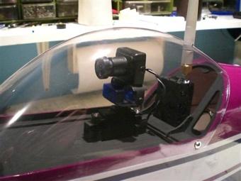 Cameraplane