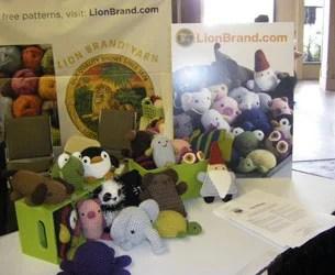 Lionbrandatmakerfaire