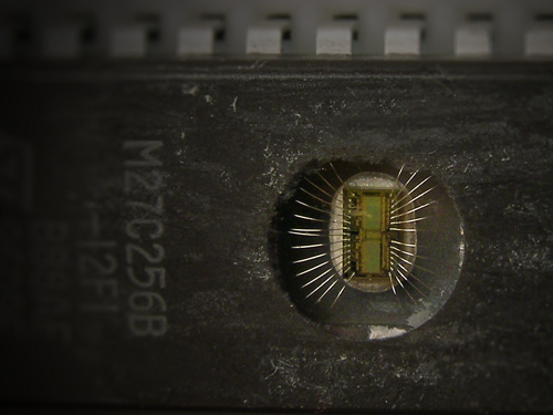 Chip Inside