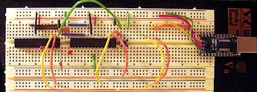 Dualcore Arduino Crop