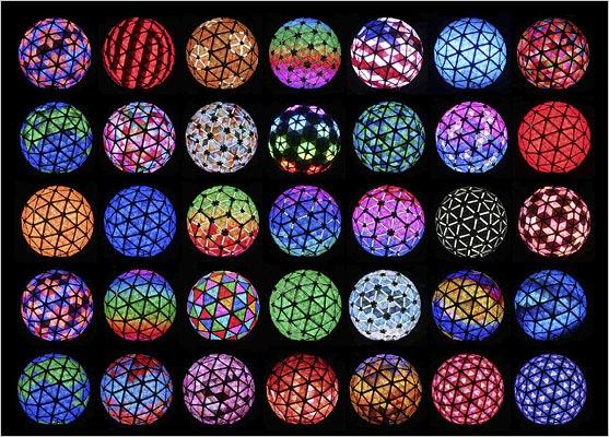 21Led Balls