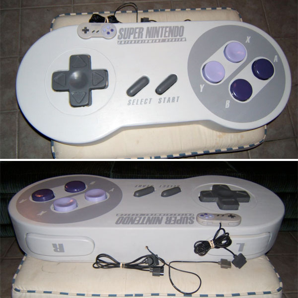 Giant Snes Controller-1