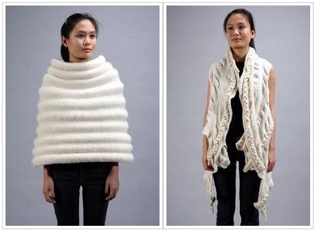 Knitwear Risd