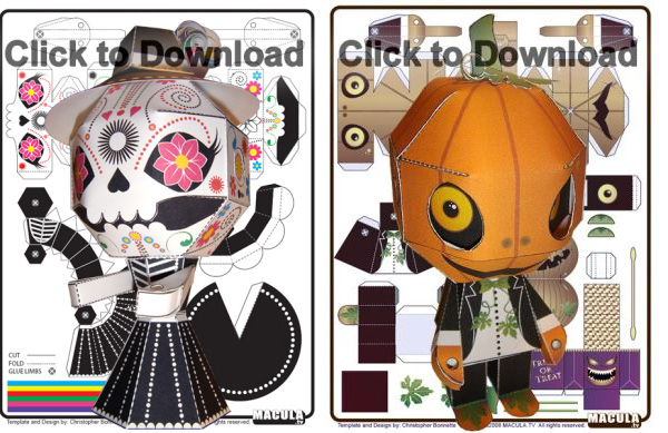 halloween paper toys.jpg
