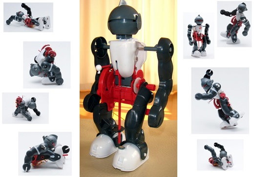 Co Robot