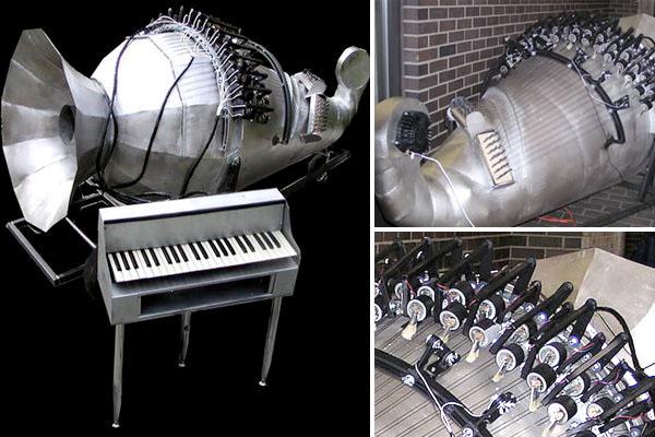 Harmonicgenerator 3-Up