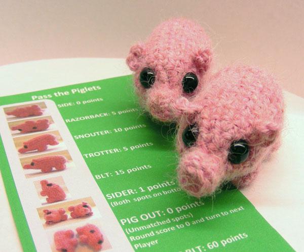 pass the piglets