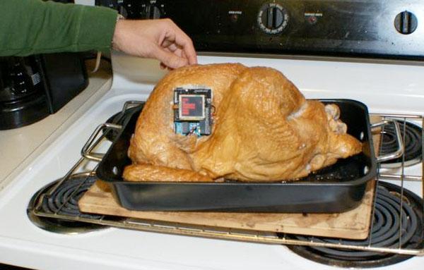 Turkeyshield