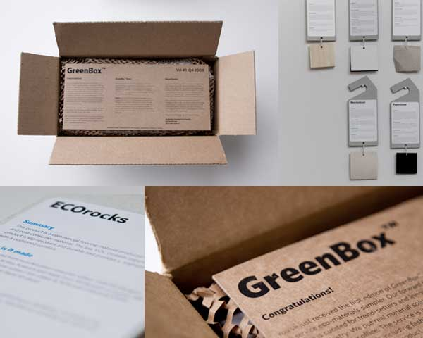 Ecolect's Green Box