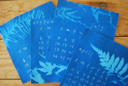 sunprint Calendar.jpg