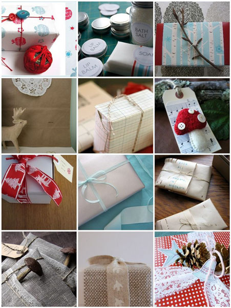 wrapping roundup