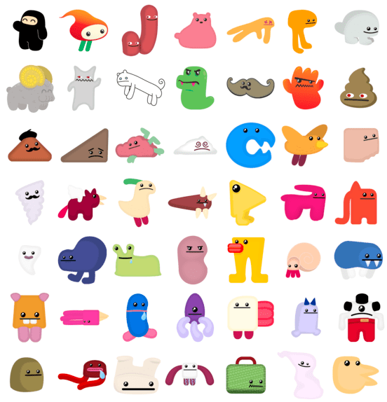 shawnimals_character_avatars.png