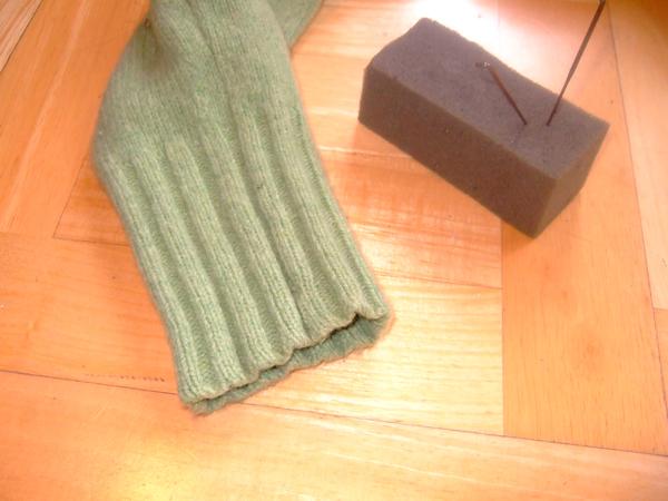 Mend Sweater Felt7