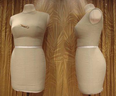 Nakeddressform