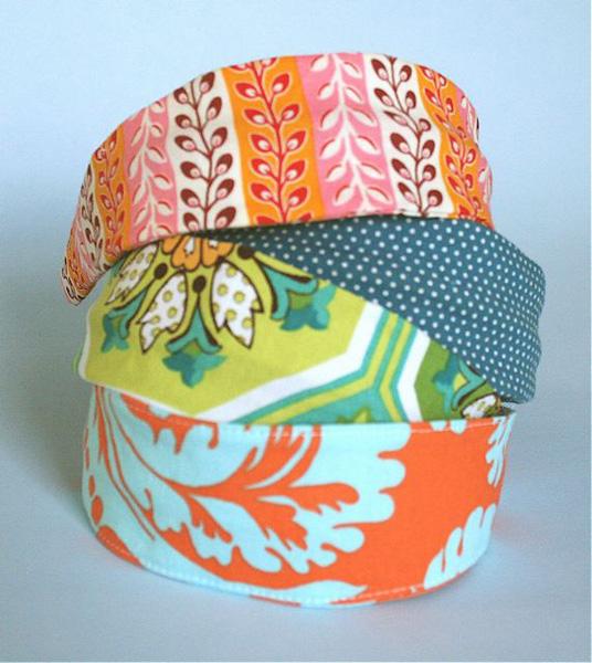 Fabricheadbandcover