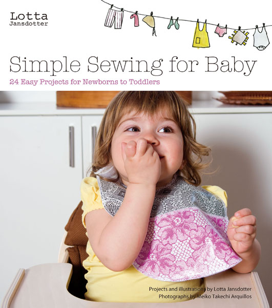 Cover Simplesewingbaby