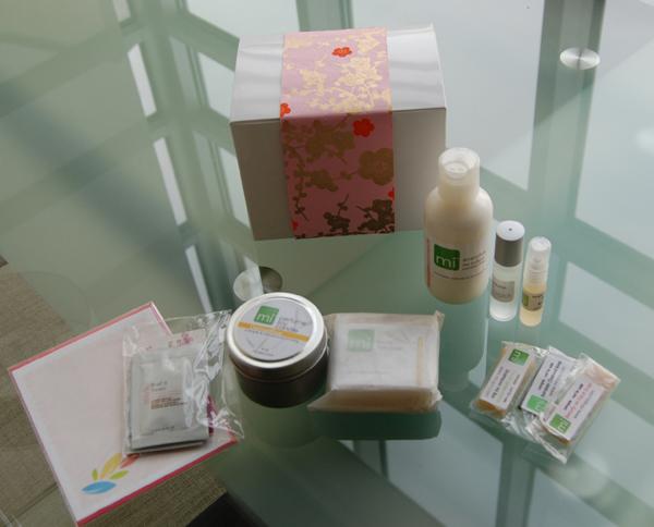Mispa Giftbox