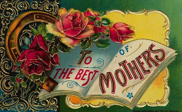 Mothersdaycard2009