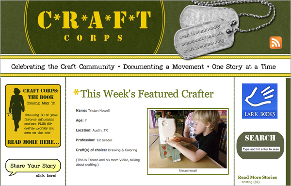 Craftcorps Kids