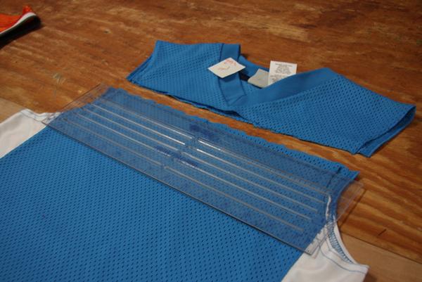Poolbag Step1