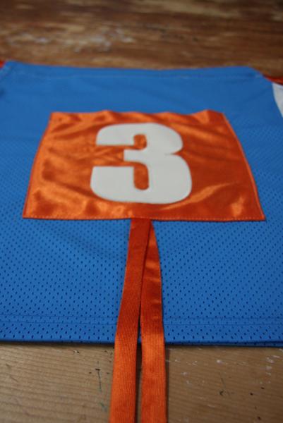Poolbag Step9