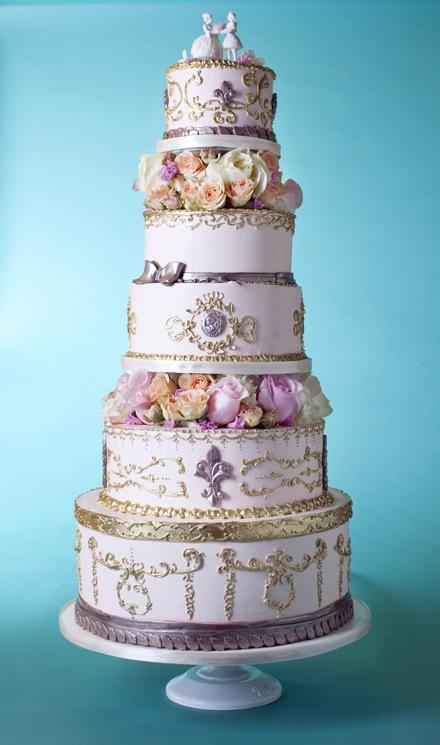 Scherer Full Cake1