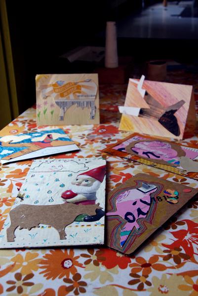 Stationery Cards Main