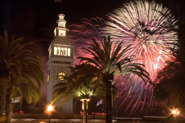 Fireworks Johncurley