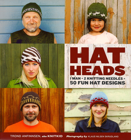 Hatheads Cover