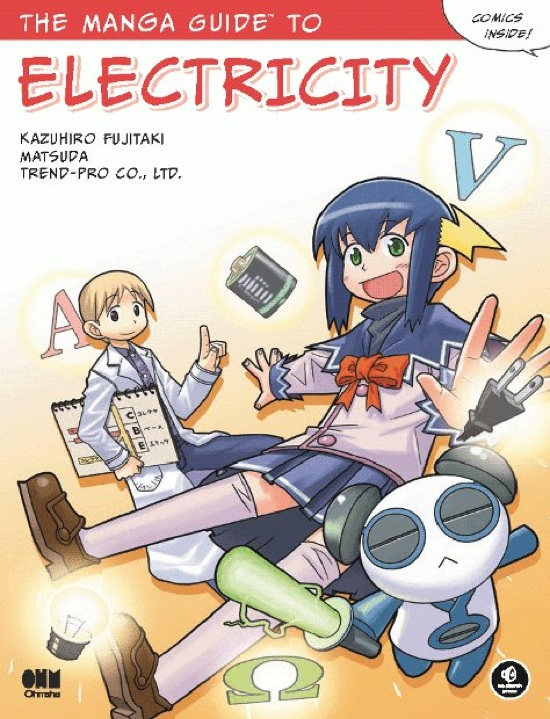 Mg Electricity Big