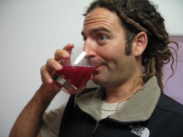 Pricklypear Drink