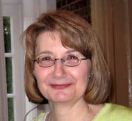 Author Annmartin