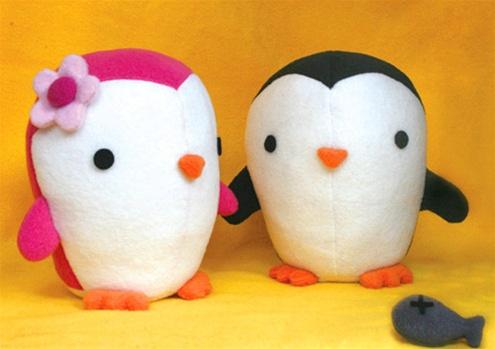 Giftguide Penguinkit