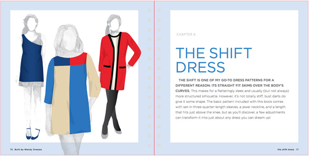 Book Wendydresses Shiftdress-1