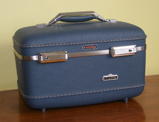 Craftspace Andreadehart Travelcase Closed