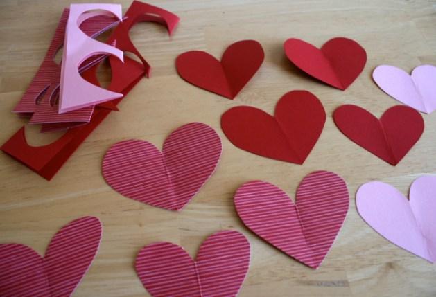 Heart Step1