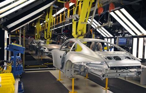 4545 Ultimate Factories Porsche-08 04700300 P8