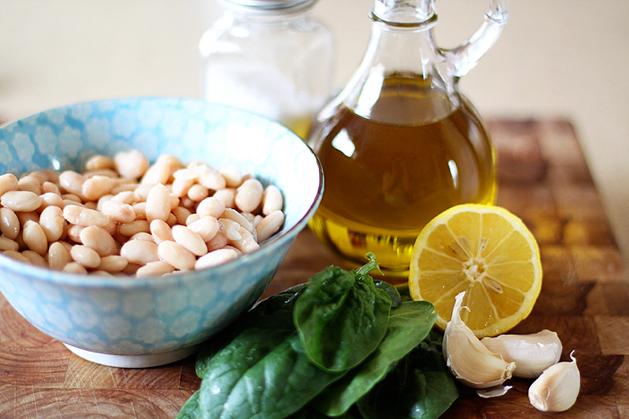 Whitebeanhummus Ingredients