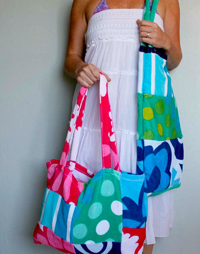 How_To_Sew_Beach_Towel_Tote.jpg
