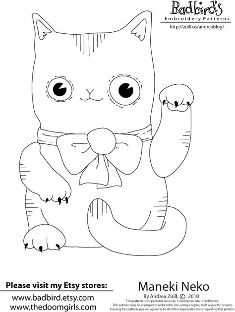 Maneki_Neko_Free_Embroidery_Patterns.jpg