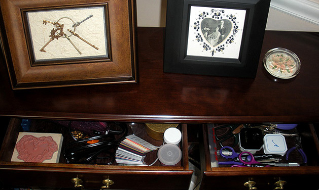 Annmartin Craft-Space Drawers