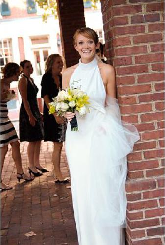 Dawnwedding Dress