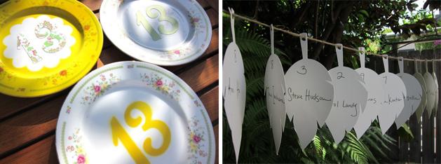 Sonya Wedding Projects